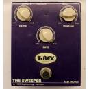 T Rex - The Sweeper - Bass Chorus - Usato