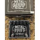 Electro Harmonix Metal Muff With Top Boost - Distortion