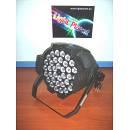 PAR A LED RGBW 36X10W DI ALTISSIMA POTENZA LIGHTPLANET LP3610SUPERPARLED