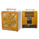 Epiphone Limited Edition Electar Century Amplifier - Amplificatore Valvolare Per Chitarra 18w