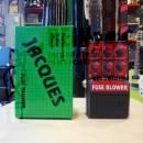 Jacques Fuse Blower -usato in garanzia-