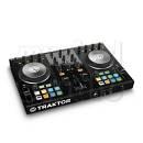 CONTROLLER DJ NATIVE INSTRUMENTS TRAKTOR KONTROL S2 MkII