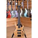 Sire Marcus Miller M7 Swamp Ash 5 2nd Generation Natural