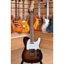 Fender Player Series Telecaster Pau Ferro Fingerboard 3 Color Sunburst