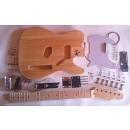 Kit Telecaster  Completo