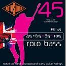 Rotosound RB-45 Roto Bass Nickel