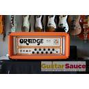 Orange AD30 Twin Channel AD 30 Head Used Mint Condition
