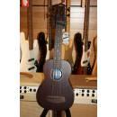 Kala U-Bass Acoustic Rumbler Fretless Natural