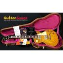 Gibson Custom Shop Les Paul 59 Burst Ace Frehley Aged and Signed Limited 2015 Ex Collector