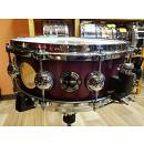 "Drum Sound RULLANTE EQUALIZED SERIES 14""x5,5"" IN ACERO"
