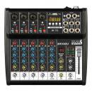 ITALIAN STAGE IS 2MIX6XU MIXER EFX BLUETOOTH