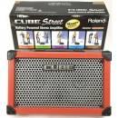 Amplificatore chitarra Roland Cube Street Red
