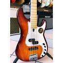 SIRE Marcus Miller P7 Swamp Ash 4 TS 2nd Gen