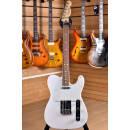 Fender Player Series Telecaster Pau Ferro Fingerboard Polar White