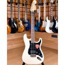Fender American Special Stratocaster HSS Rosewood Olympic White