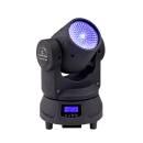 Soundsation Mhl-60 Mkii Zoom - Testa Mobile Beam Con 1 Led Rgbw 4in1 Da 60w E Zoom
