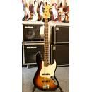Fender Jazz Bass Standard Mexico New Model (DISPONIBILE IN TUTTI I COLORI)