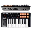 M-AUDIO OXYGEN 25 MK4 MASTER KEYBOARD USB 25 TASTI MK-4