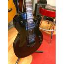 Vgs Guitars Eruption Select (tipo Les Paul) Jet Black Evertune