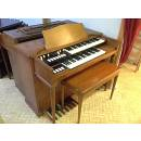 Hammond M-3 in ciliegio....