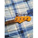 Squier by Fender Classic Vibe Jazz Bass 60