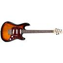 Sterling by Music Man CT50-3TS - 3 Tone Sunburst - Cutlass