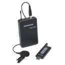 SAMSON - Xpd1 Presentation - Usb Digital Wireless System