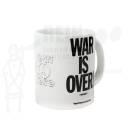 Tazza John Lennon War Is Over