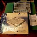 ALTO L16 Mixer passivo con effetti completo di manuale