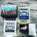 EarthQuaker Devices Avalanche Run V2 Stereo Delay and Reverb - IN RIORDINO!