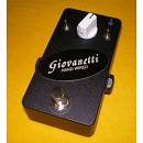 Giovanetti Hand Wired Xotic EP Booster Clone