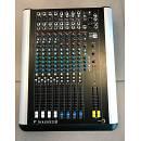 SOUNDCRAFT SPIRIT M4 MIXER AUDIO 12 CANALI 4 MONO + 4 STEREO OCCASIONE USATO
