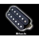 BARE KNUCKLE BLACK DOG + 2 SLOW HAND HSS SET BLACK