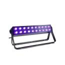 LUCI PAR MARCONI LIGHT UV LED BAR 20x3 DMX