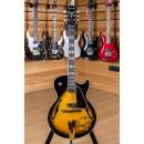 Ibanez GB10SE-BS George Benson Signature Brown Sunburst