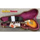 Gibson Collectors Choice 11 Les Paul 1959 Rosie Used Perfect Condition