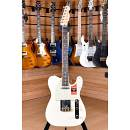 Fender American Professional 2017 Telecaster Rosewood Fingerboard Olympic White