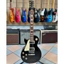Gibson Les Paul Traditional Left-Hand Ebony 2011 black Mancina SPEDITO GRATIS