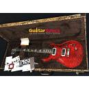 Paul Reed Smith Pauls Guitar PRS Artist Red Fire Burst 2014 Used Mint Condition