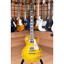 Gibson Custom True Historic 1960 Les Paul Murphy Aged Vintage Lemon Burst
