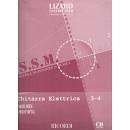 LIZARD CHITARRA ELETTRICA HARD ROCK HEAVY METAL VOL.II + CD