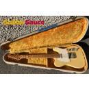 Fender Telecaster Maple Neck Blonde 1972