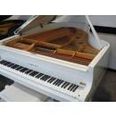 """PIANOFORTE A CODA BIANCO """"YAMAHA C2_G2"""""""