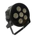 LUCI PAR MARCONI LIGHT MPE-SPOT6x30 Led Cob Slimpar