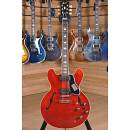 Gibson Custom Historic Collection ES-335 1963 Faded Cherry