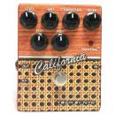 Tech 21 Sans Amp California Overdrive | Effetti Tech21