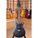 PRS Paul Reed Smith SE Custom 24 Satin Quilt Stealth Limited 2018