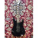 Charvel Model 6 - 1986 - Black