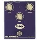 T Rex Sweeper Chorus per basso e chitarra