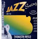 Thomastik Infeld JS112-JS113 JAZZ SWING